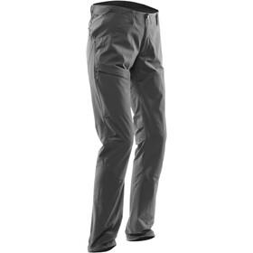 Haglöfs Lite Hybrid Pantalones Mujer, magnetite